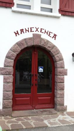 Manechenea: Manexenea