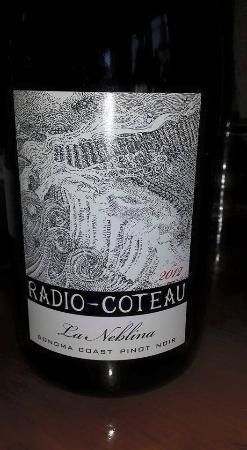 Forestville, CA: Best Pinot ever!