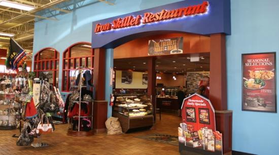 Iron Skillet Restaurant Kenly Reviews Phone Number Photos Tripadvisor