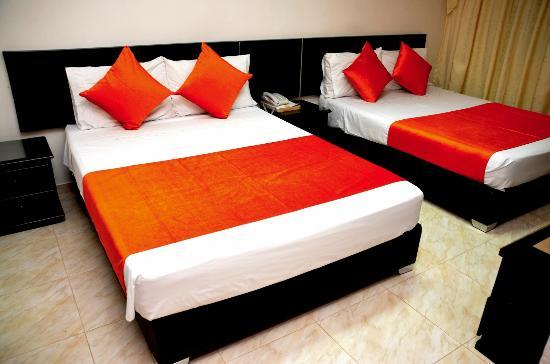 Hotel Imperio La 16