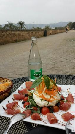Cafe Murada Ristorante & Pizzeria: Cafe Murada