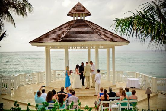 Hyatt Ziva Rose Hall Wedding Location