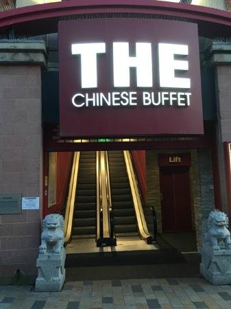 Chinese Buffet Restaurants In Blackpool
