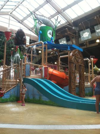 Soaring Eagle Waterpark