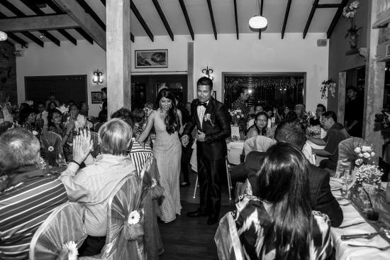 Ciao : first dance