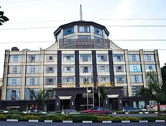 Top Tower Hotel Kigali: Top Tower Hotel