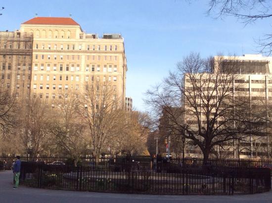 Picture of stuyvesant square new york city for Stuyvesant ny