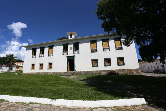 Das Bandeiras Museum