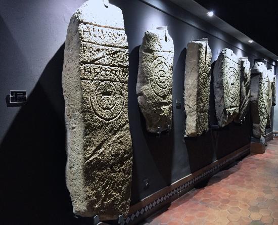Museo de Caceres: Norba Caesarina