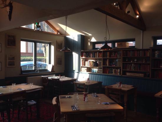 The Rickety Press: A brilliant bar
