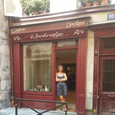 Rockridge Paris