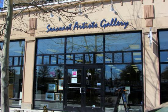 Seacoast Artists Gallery