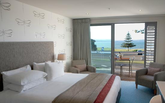 The Crown Hotel Napier: Studio Suite