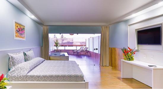 Photo of Nautico Praia Hotel & Convention Center Porto Seguro