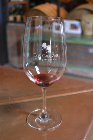 Dos Cabezas WineWorks: Dos Cabezas