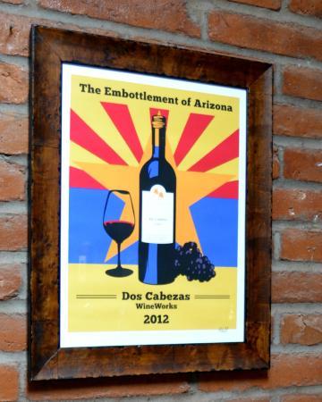Dos Cabezas WineWorks照片