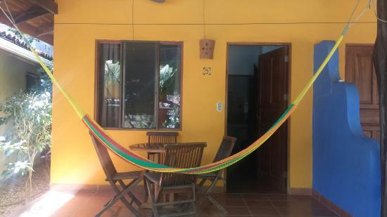 Villas Macondo: Een fijn en welkom appartement dicht bij het strand