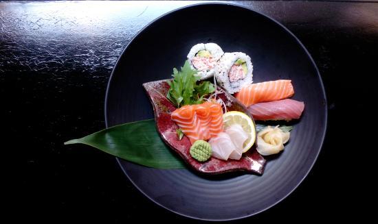 Katsura Japanese Cuisine