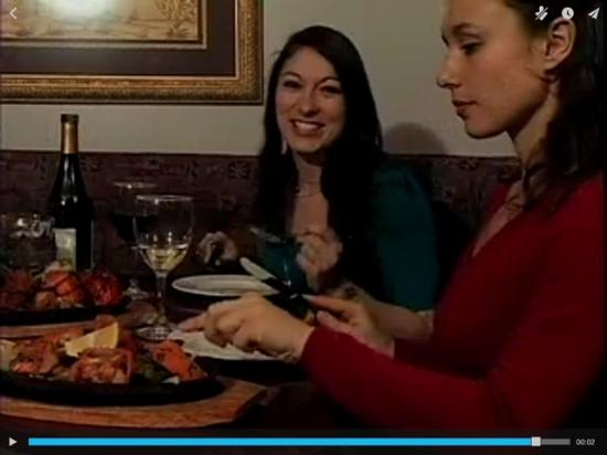 Tandoori Grill Indian Cuisine: Happy Customers