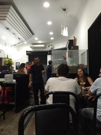 Pizzaria Sao Pedro
