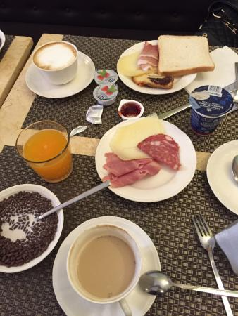 Hotel Perseo: photo0.jpg