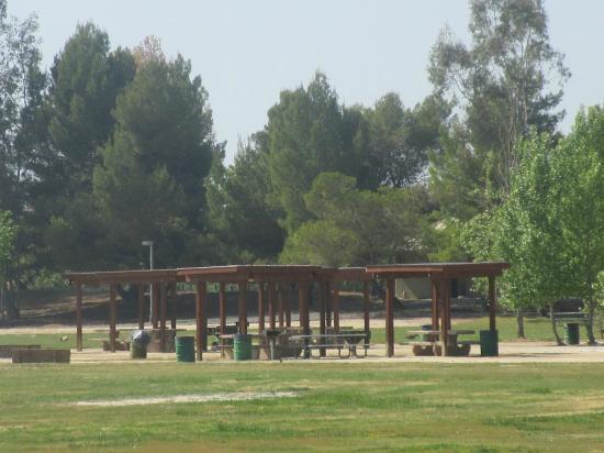 Lake Cunningham Park, San Jose, Ca