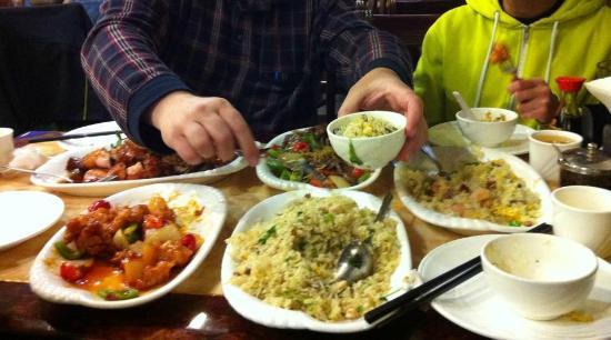 Bobby Chao's Restaurant