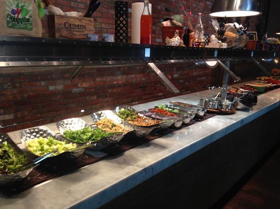 Good Food Restaurants In Dallas Tx