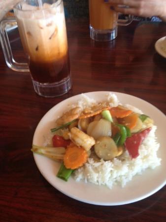 Thai Food Mission Gorge Santee