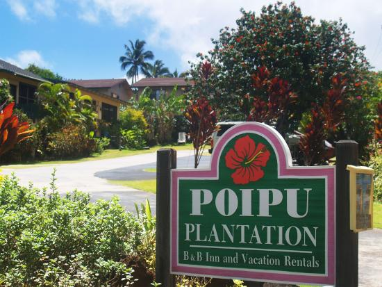 Poipu Plantation Resort
