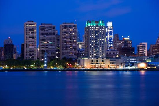 Center City Philadelphia Hotels With Pools