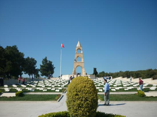 Gallipoli National Park
