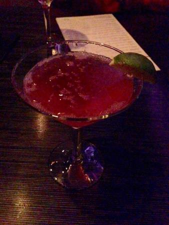 Elliot's Martini Bar