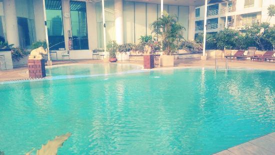A-One Bangkok Hotel: Photos de l hotel