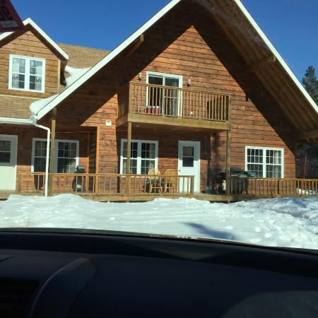 Pinetree Lodge and Cabins : Cabin