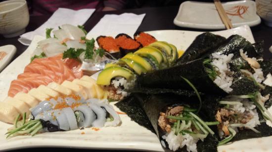 Yame Sushi