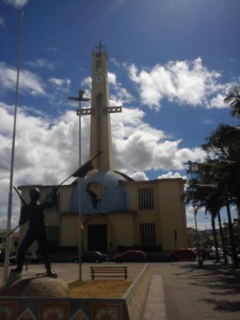 Igreja Nova Matriz