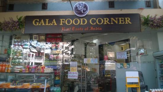 Restaurants Near Wadala Station