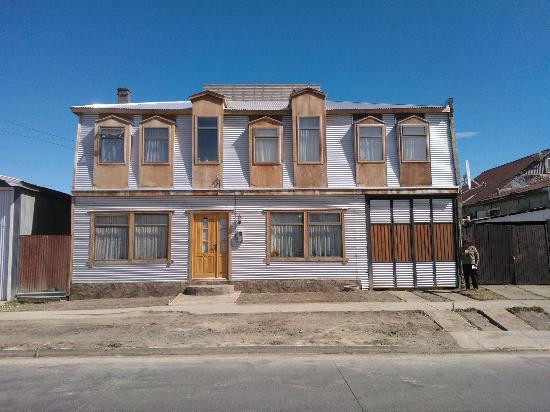 hostal das alte haus desde puerto natales chile. Black Bedroom Furniture Sets. Home Design Ideas