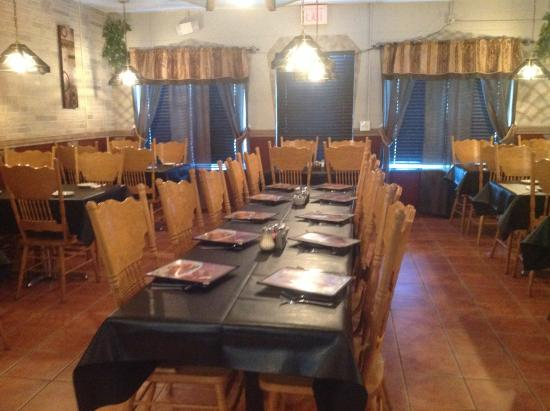 Amazing Hidden Italian Restaurant Review Of Luigi S Restaurante Des Moines Ia Tripadvisor