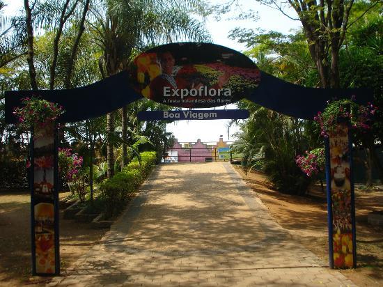 Holambra, SP: Expoflora!!!