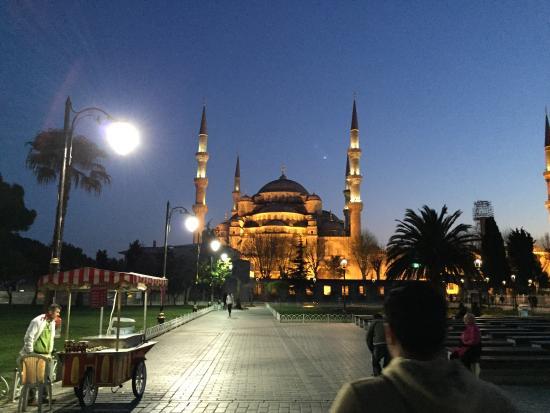 Istanbul DayTours