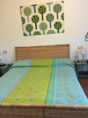 Aria di Mare : Comfy Bed