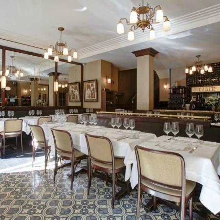 Les Jalles, Paris - Louvre / Palais-Royal - Restaurant Reviews ...