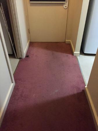 carpets are filthy picture of carlton clocktower apartments rh tripadvisor com sg