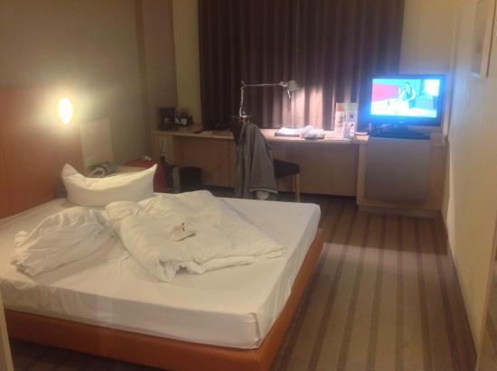 Dorint Adlershof Berlin: Comfort Double Room