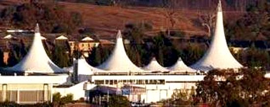 Photo of Comfort Inn Airport International Queanbeyan