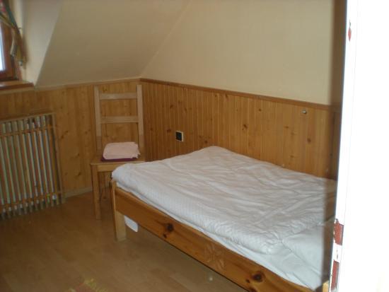 Mountain Hotel Bilikova chata: Room