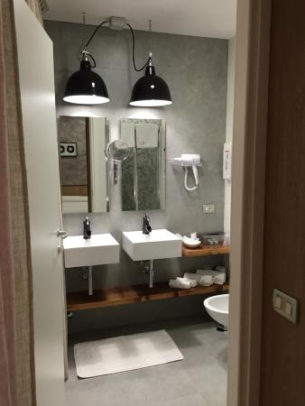 Residence Eleonora: Bagno Interno 11