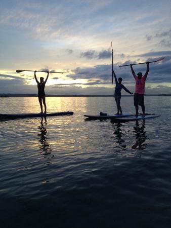 Ballard Kayak & Paddleboard